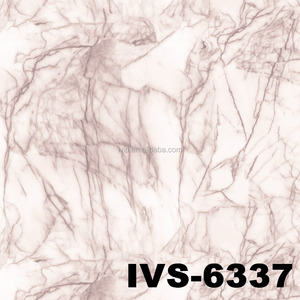 IVIP Marble Hydrographic Water transfer printing film Hydro Dipping Cubic Printing