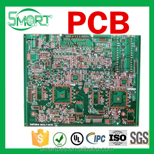 ~Smart Electronics~ custom-made PCB with high quality electric bike circuit city speakers audio amplifier pcb board