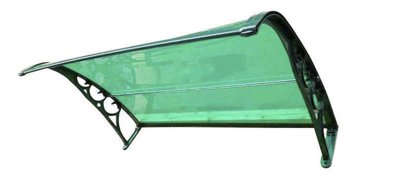 customized retractable roof polycarbonate awning canopy
