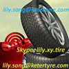 High Quality Cheap 4x4 Tyres, Off-Road Vehicle Tires