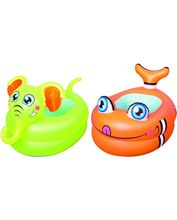 Bestway 51125 Inflatable Baby Paddling Pool 89 x 58 cm