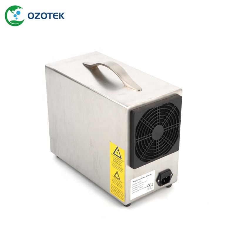 *BRAND NEW* 220V EUROPEAN PLUG FRESH AIR LIVING AIR  ECOZONE OZONE PURIFIER
