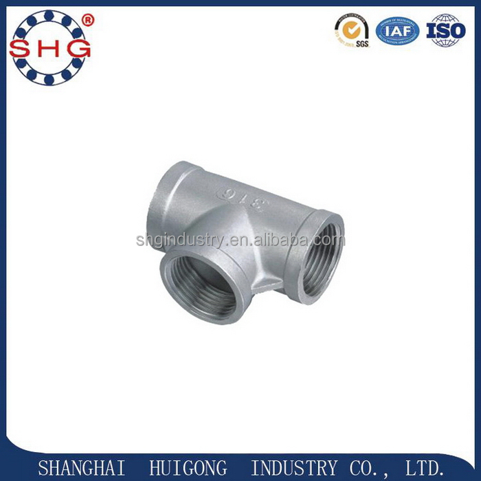 New Arrival hot-sale hydraulic hose fitting with jic thread