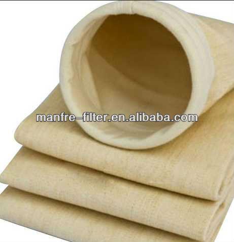 Dust Collector Aramid Nomex Filter Bags (korea Processing ...