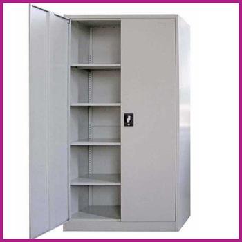 Flat Packing Best Sale Double Door Metal Office Filing Cabinet Buy