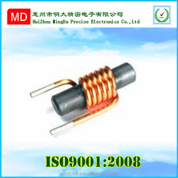 High Quality Ferrite Wire Rod Coil Antenna Rf Coil For Am