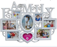 china supply love photo frame picture frame home decoration