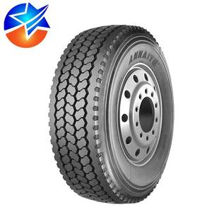 10.00R20 Buy Chinese Truck Tire Direct From Factory