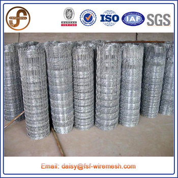 Wholesale Alibaba China Good Quality Field Bulk Woven Wire Cattle ...