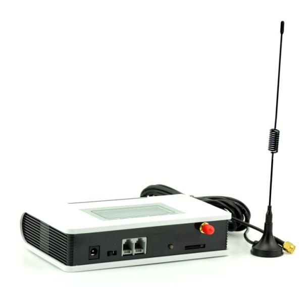 GSM FWT Fixed Wireless Terminal dengan 1 port RJ11 TG101