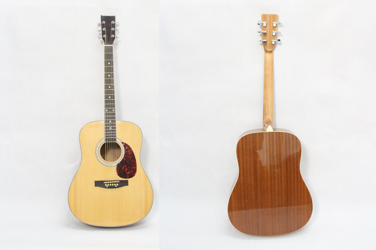 FAG-150 New Arrival Wholesale High 41 Inch Acoustic Guitars