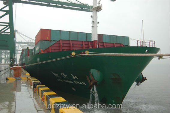 air shipping/dangerous cargo/international /logistic/bulk vessels/ sea freight/container/form qingdao to santos
