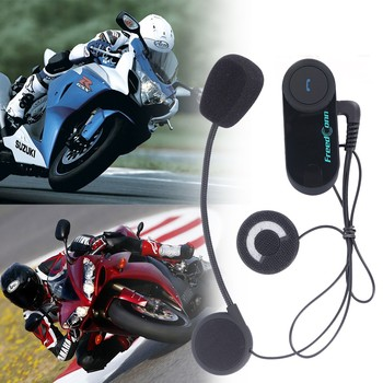 Best Selling Fdc Tcom-vb 800m Motorcycle Bluetooth Headset Helmet Intercom  Communication System Waterproof - Buy Motorcycle Helmet Bluetooth Headset