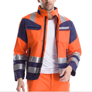 flame retardant antistatic special working clothing manufactures
