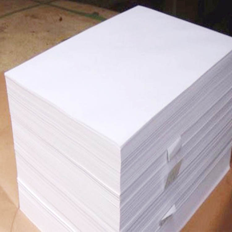 High quality mechanial pulping art paper 250gsm