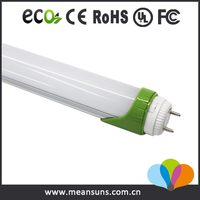 High quality 18w T8 1200mm 4ft led tube bulb light 3 years warranty