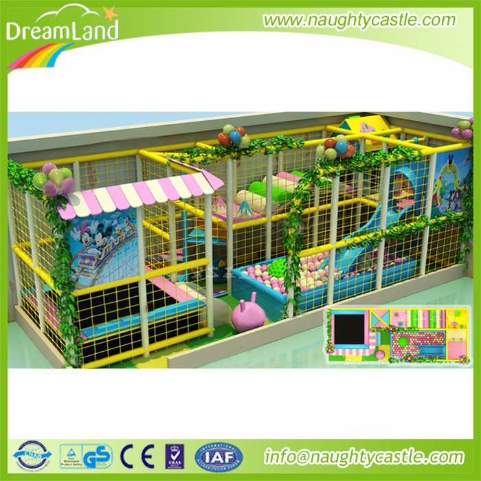 Children Climbing Toys Indoor Preschool Playground Equipment