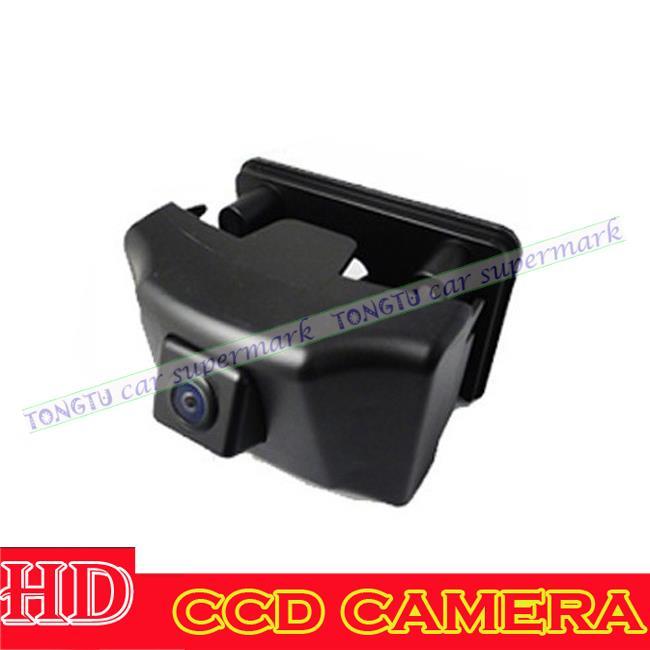 Для тойота ленд крузер прадо 150 автомобиль вид спереди камеры CCD HD водонепроницаемый ночного видения для prado 150 автомобильная стоянка камерой