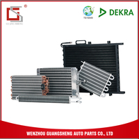 GUANGSHENG With Long-term Service High Quality Air Conditioner Condenser Coil