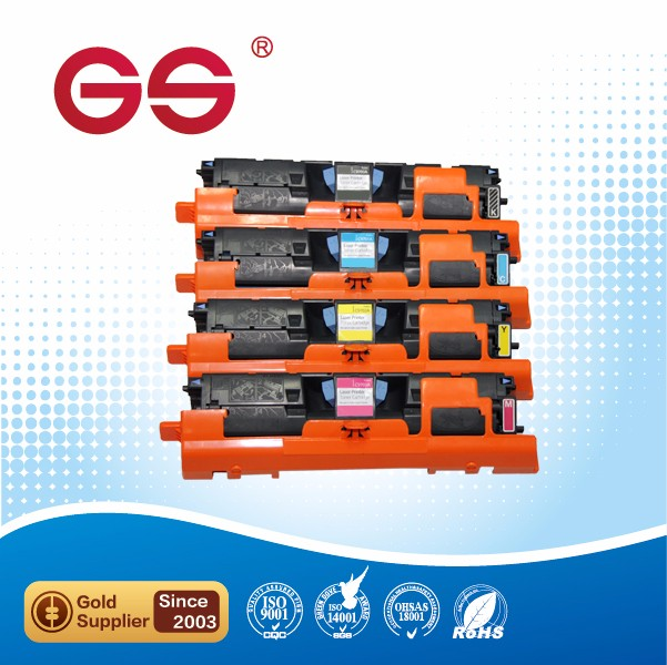 Alibaba uae LaserJet 2500TN C9703A C9700A Toner cartridge for HP