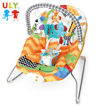 Sensational New Colorful Baby Rocking Chair With Rattles Musical Baby Swing Bouncer Vibratre Rocking Chair For Baby Buy Baby Rocking Chair Baby Swing Spiritservingveterans Wood Chair Design Ideas Spiritservingveteransorg