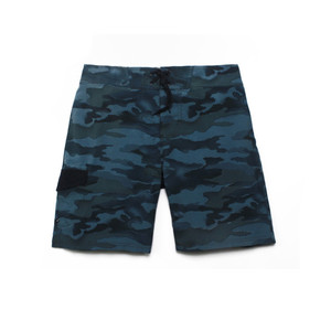 hot selling dri fit polyester oem service mens shorts with inner brief board shorts