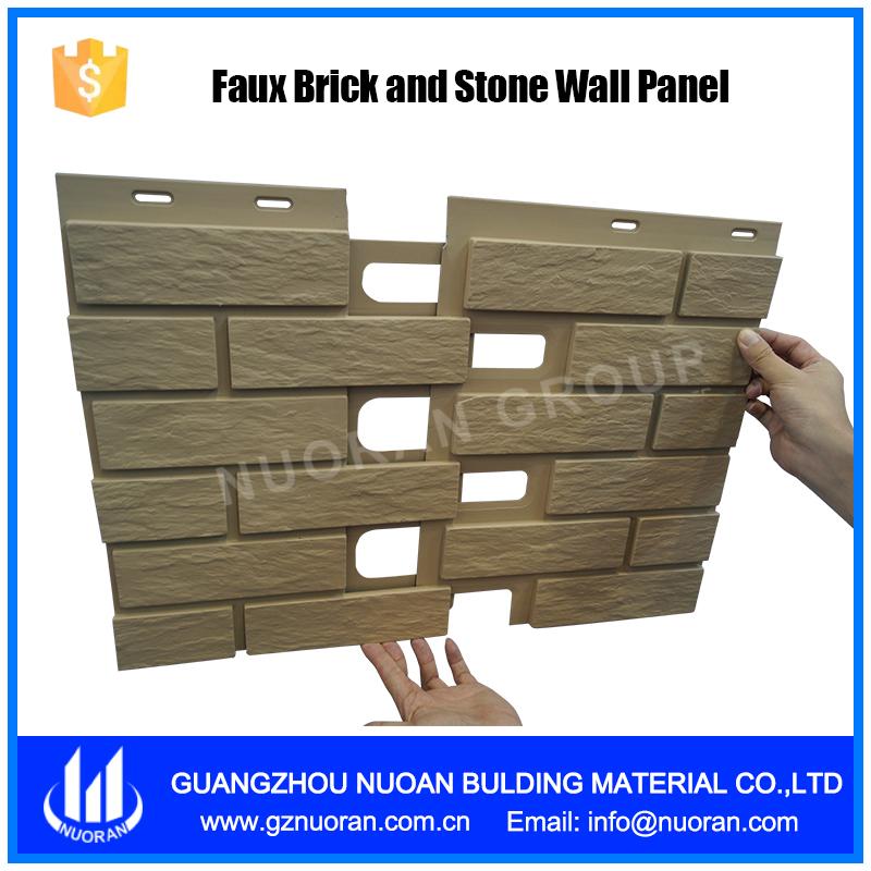 Faux Brick Exterior Wall Cladding Buy Wall Cladding Exterior Wall Siding Faux Brick Vinyl