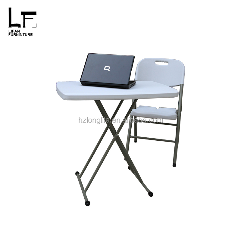 Plastic Folding Computer Table Plastic Folding Computer Table