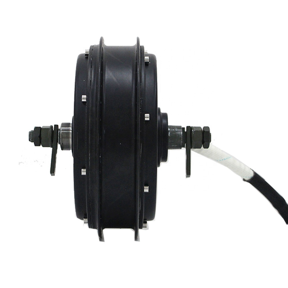 QS Motor 3000W 205 50H V3 bicycle electric motor