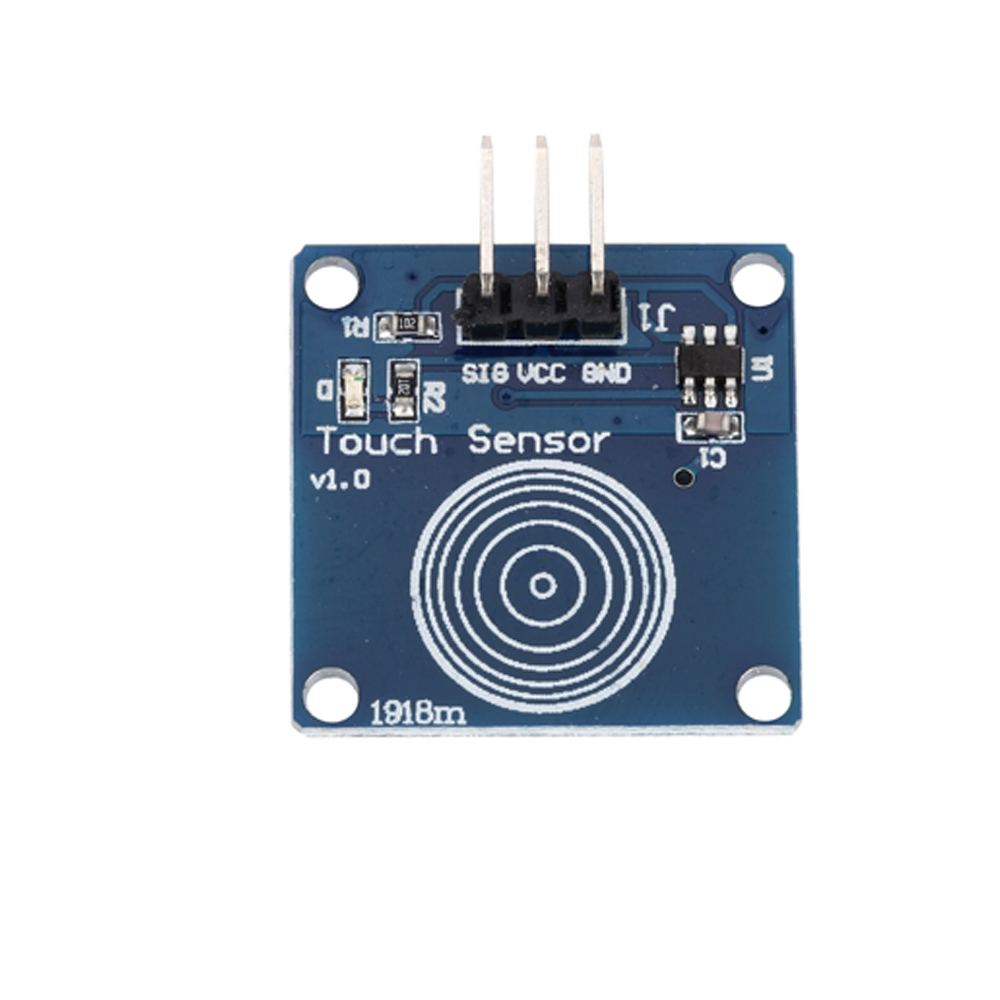Supplier From China Capacitive Touch Sensor 스 TTP223B 압 Sensor