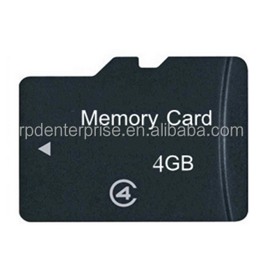 2gb 4gb 8gb cheap prices tf sd memory cards class 4 wholesale lowest prices