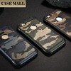 Camouflage 2 in 1 Design TPU+PU Case for iPhone 5s, for iPhone5S Back Cover