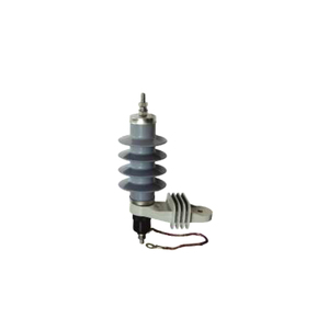 YH5W,YH10W Series Polymer Housing Metal-oxide Surge Arrester 9KV
