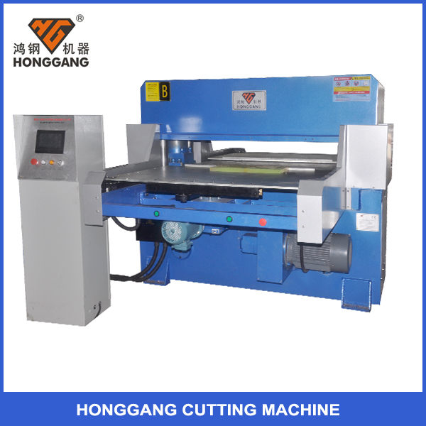 custom automatic latex cutting machine