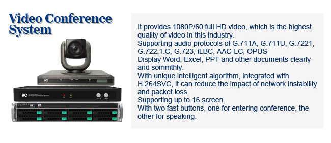 Video Conference System Video Conference System Direct From