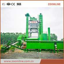 China supplier LB3000 batch type hot mix asphalt mixing plant price