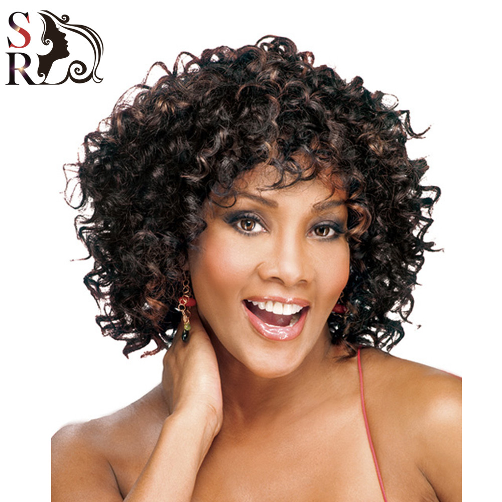 Short Afro Wigs Uk - Wig Ponytail 58e0241a6e