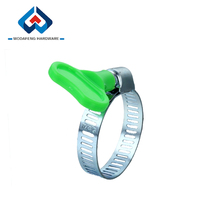 Garden Hose Clamps, Garden Hose Clamps Suppliers And Manufacturers At  Alibaba.com
