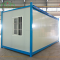 cost-effective prefabricated trailer homes prices