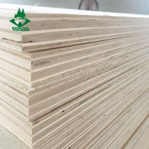 Best quality furniture board birch/bintangor/okoume plywood list