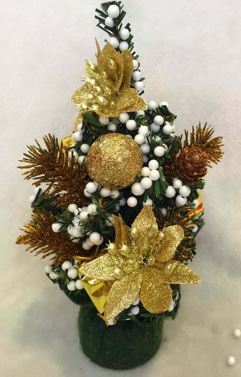 40 Small Christmas Trees Christmas Celebration All About