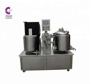 cheese making equipment for sale apple fruit juice automatic milk processing line in machinery