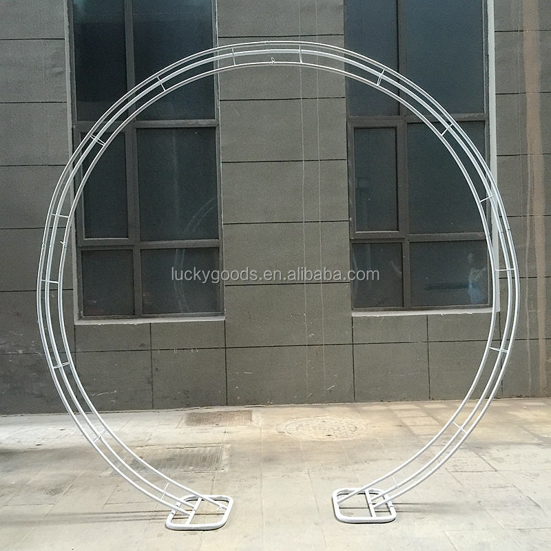 Hot Sale Fancy Metal Garden Wedding Arch For Wedding And Event ...