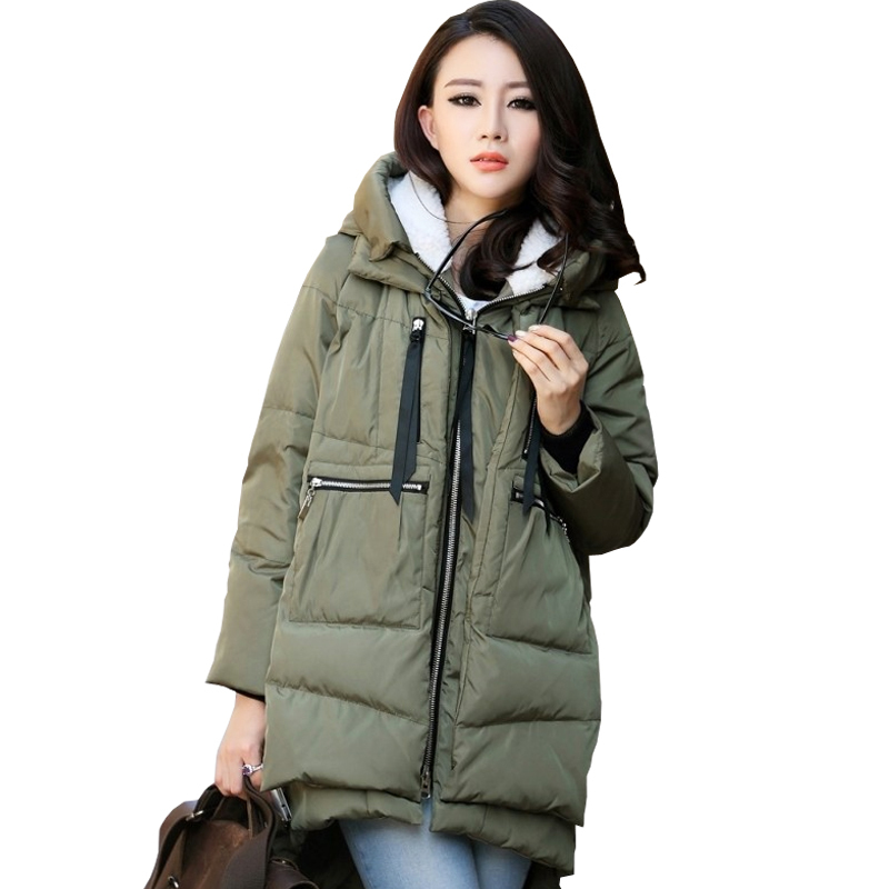 Buy 2015 New Hot Sale! Maternity Winter Coat Winter Outerwear ...