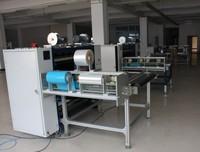 perfect slit effcet modern design SIEMENS PLC best selling good quality professional fax ribbon slitting machine
