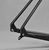 Carbon T800  Disc Brakes cyclocross or gravel bike frame  FM279