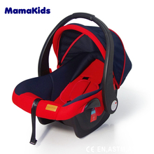 Good quality and cheap price safety baby car seat for 0-9kgs with ECE from China