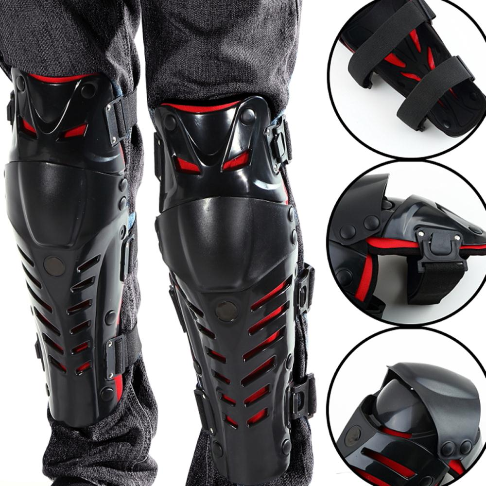 Hot Motorcycle Racing Rodilleras Motocross Knee Pads