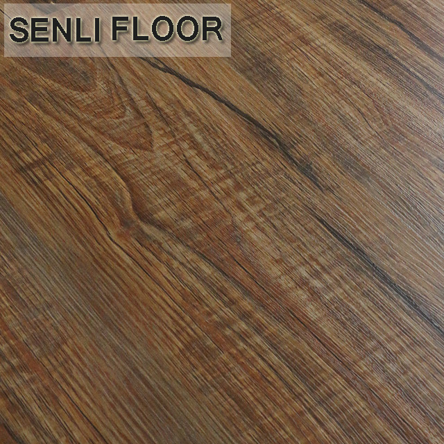 Mdf Laminate Wood Flooring