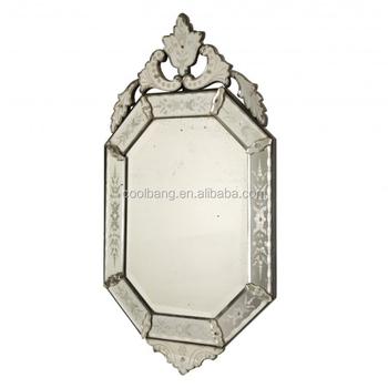 Luxus Esszimmer Spiegel Vintage Venezianischen Spiegel Mit Carving